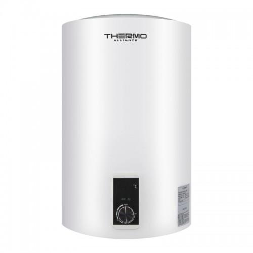 Водонагреватель Thermo Alliance 80 л, сухой ТЭН 2х(0,8+1,2 кВт D80V20J3(DK Картинка 100203042