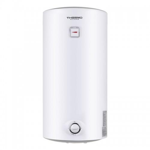 Водонагреватель Thermo Alliance Slim 80 л, мокрый ТЭН 1,5 кВт D80V15Q2 Картинка 100203046