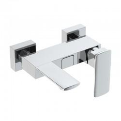 Смеситель для ванны Qtap Lodenice 3031102KC