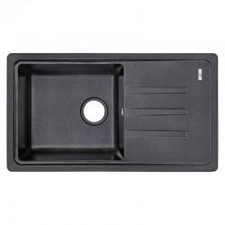 Кухонная мойка Lidz 780x435/200 BLM-14 LIDZBLM14780435200
