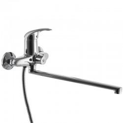 Змішувач для ванни ZERIX LUN7 048 ZX0431