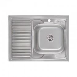 Кухонна мийка Imperial 6080-R Decor (IMP6080RDEC)