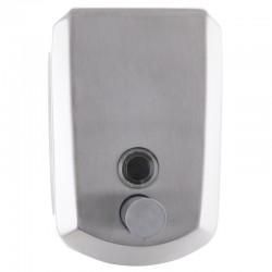Дозатор для жидкого мыла настенный ZERIX LR404 ZX2716