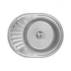 Кухонная мойка Imperial 5745 Decor IMP574506DEC