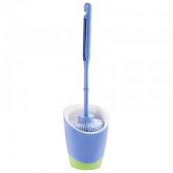 Йорж підлоговий ZERIX LR908-1 пластик, синій ZX2722