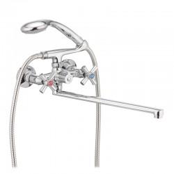 Смеситель для ванны CRON POLO 140 CR0223
