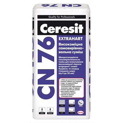 Високоміцне покриття для підлоги Ceresit CN 76 25кг Картинка 71003005