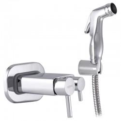 Змішувач для гігіє.душа і бачка унітазу ZERIX LR5398-1 LL1460
