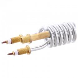 ТЭН для водонагревателя ZERIX ELH-3000D ELW21 и ELW22 с индик. темп. ZX3047 Картинка 100204165