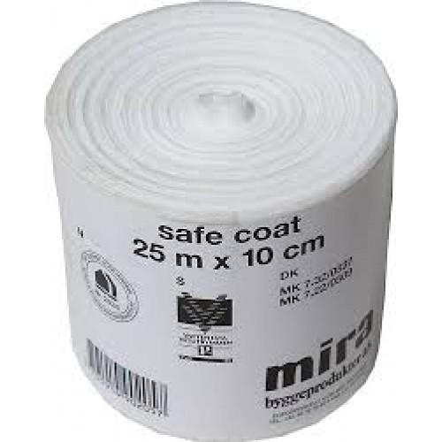 Армуюче полотно Mira 4526 safe coat рулон 25м х 10см Картинка 70803008