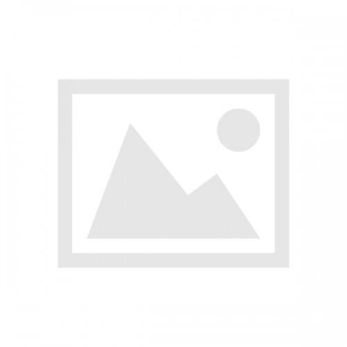 Водяной полотенцесушитель Lidz Trapezium CRM  D38/25 600x700 P5 Картинка 100202879