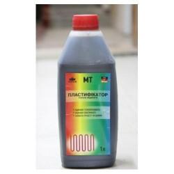 Пластифікатор для теплої підлоги МТ TOTUS 1л