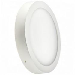 Светильник накладной TM Belson круг 24W-6000 Картинка