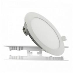 Светильник встраиваемый TM Belson круг 12W-6000 Картинка