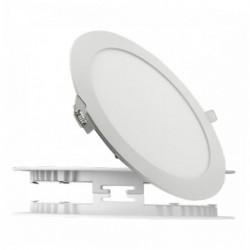Светильник встраиваемый TM Belson круг 18W-6000 Картинка