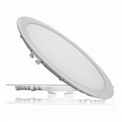 Светильник встраиваемый TM Belson круг 24W-6000 Картинка