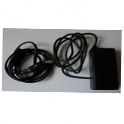 Блок питания в пластиковом корпусе LED Oselya AC100V/240V 12V ± 0,5V 2А 24W Картинка