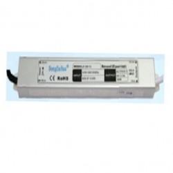 Блок питания герметичный LED Oselya AC 110-265V 12V ± 0,5V 2,5А 30W Картинка