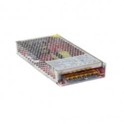Блок питания негерметичный LED Oselya AC 176-265V 12V ± 0,5V 12,5А 150W Картинка