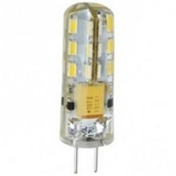 Лампа LED Oselya G4 1.5W 12вольт 3000к 10х26 Картинка