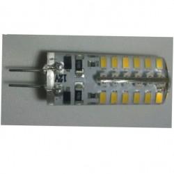 Лампа LED Oselya G4 2.5W 12вольт 5000к 13х29 Картинка