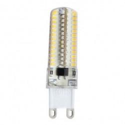 Лампа LED Oselya G9 5W 220вольт 5000к 15х42 Картинка