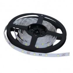 Светодиодная лента LED Oselya smd 5050 кол. 30/м 12V 7,2W/m IP65 Белый Картинка