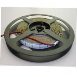 Светодиодная лента LED Oselya smd 5630 кол. 60/м 12V 15W/m IP65 Белый Картинка