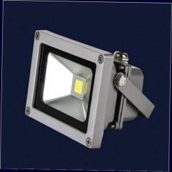 Прожектор LED 10W холодный свет Картинка