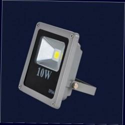 Прожектор LED JNM TG-10W холодный свет Картинка