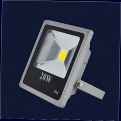 Прожектор LED JNM TG-20W холодный свет Картинка