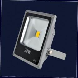 Прожектор LED JNM TG-30W холодный свет Картинка