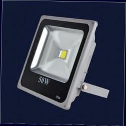 Прожектор LED JNM TG-50W теплый свет Картинка