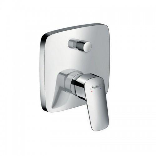 Смеситель для ванны Hansgrohe Logis 71405000 Картинка 10201344