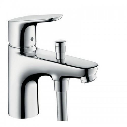 Смеситель для ванны Hansgrohe Focus E2 31930000 на борт Картинка 10201347