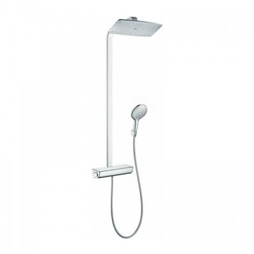 Душевая система Hansgrohe Raindance Select E 360 27112400 с термостатом Картинка 10202107