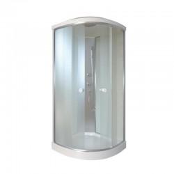 Душевой бокс Q-Tap SB8080.1 SAT Картинка 10601005