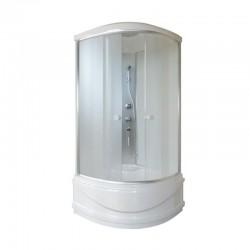 Душевой бокс Q-Tap SB8080.2 SAT Картинка 10601006