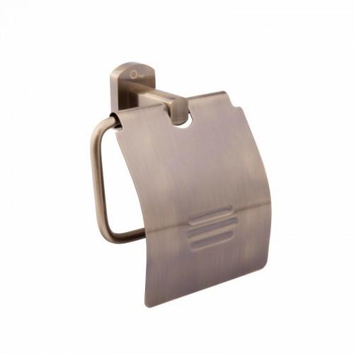 Держатель для бугами Q-Tap Liberty ANT 1151 с крышкой Картинка 10902011