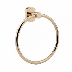 Кольцо для полотенца Q-Tap Liberty ORO 1160
