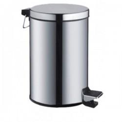 Ведро для мусора 12 литров Haiba HB703 Картинка