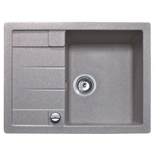 Teka ASTRAL 45 B-TG 88946 серый металлик Картинка 10120052
