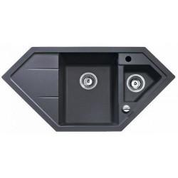 Teka ASTRAL 80 Е-TG 88937 черный металлик