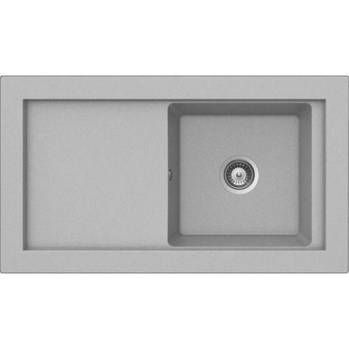 Teka AURA 45B TG 88568 серый металлик Картинка 10120016