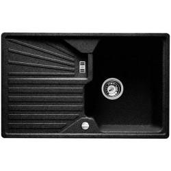 Teka CASCAD 45B TG 8863 черный металлик