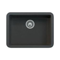 Teka Radea 450-325 TG 40143651 черный металлик