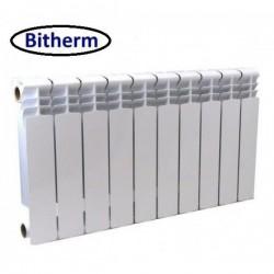 Радиатор биметаллический Bitherm 80-500 Euro Картинка