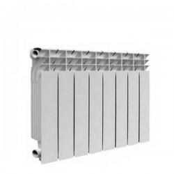 Радиатор алюминиевый Radal 80-500 Картинка