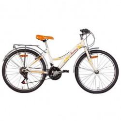 Подростковый велосипед  Kinetic FANTASY 24 Картинка