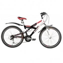 Подростковый велосипед Kinetic SAMURAI 24 Картинка